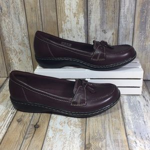 Clark's Collection Loafer, Women's 6.5